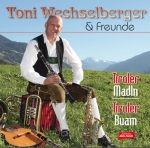 TONI WECHSELBERGER